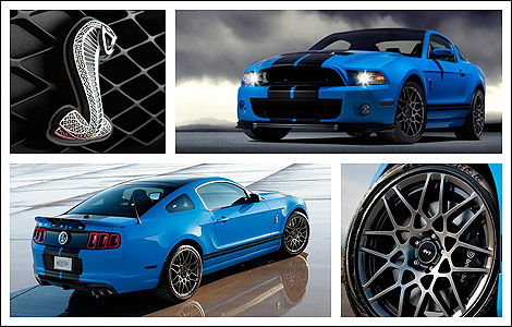 ford mustang shelby gt500 2014 am liorations et. Black Bedroom Furniture Sets. Home Design Ideas