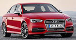 2015 Audi A3 Sedan pricing unveiled