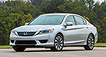 2014 Honda Accord Hybrid on sale now at $29,590