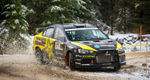 Rally: Antoine L'Estage wins fourth consecutive at Rocky Mountain Rally