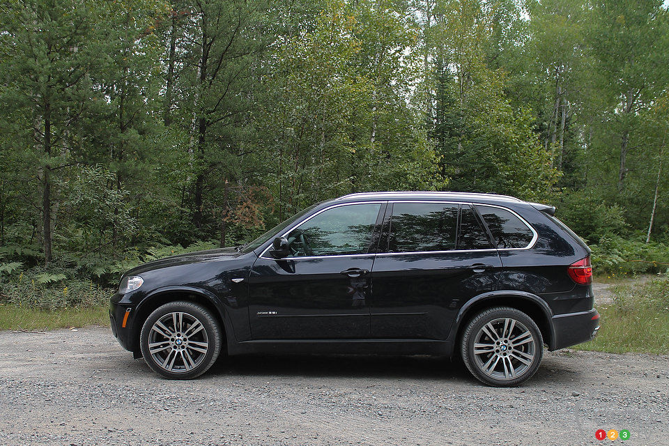 2013 bmw x5 xdrive35i review editor 39 s review car news auto123. Black Bedroom Furniture Sets. Home Design Ideas
