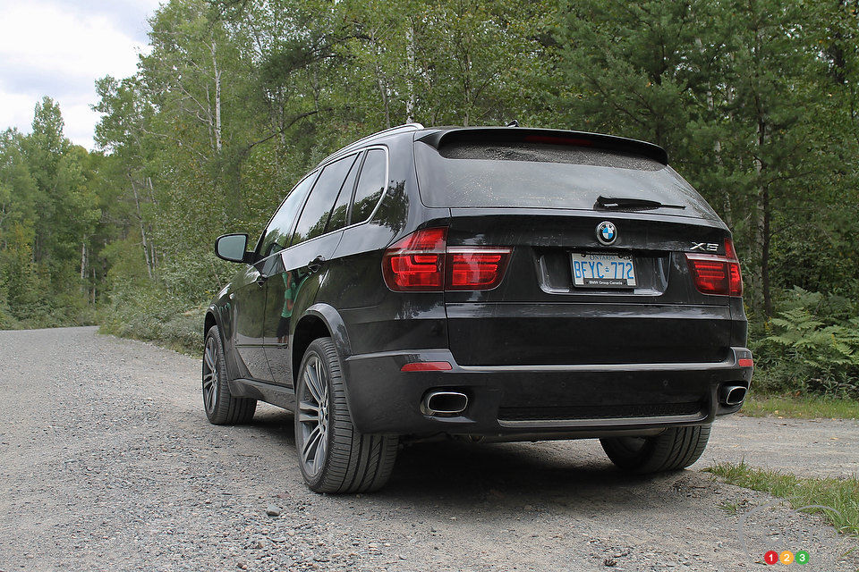 2013 bmw x5 xdrive35i review editor 39 s review car reviews auto123. Black Bedroom Furniture Sets. Home Design Ideas