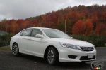 2014 Honda Accord Hybrid First Impressions