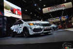 SEMA 2013: It's the Honda Civic Coupe's turn