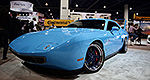 2013 SEMA Show: Day 2 Concentrated