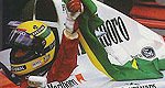 It happened on November 7th: Ayrton Senna's last podium