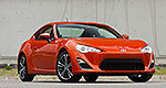 SEMA 2013: Scion FR-S named ''Hottest Sport Compact''