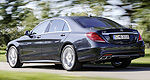Mercedes-Benz S 65 AMG to debut simultaneously in Tokyo and L.A.