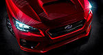 All-new Subaru WRX to make debut at L.A. Auto Show