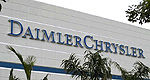 It happened on November 12th: Daimler merges with Chrysler