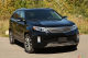 2014 Kia Sorento SX Review