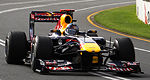 F1 USA: Red Bull Racing duo tops Friday's practice times (+photos)