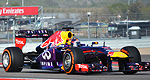 F1 USA: Sebastian Vettel claims pole position au Circuit of the Americas (+photos)