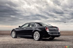 2014 Chrysler 300 Preview
