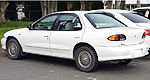 It happened on November 19th: Toyota Cavalier hits Japanese market