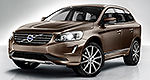 2014 Volvo XC60 Preview
