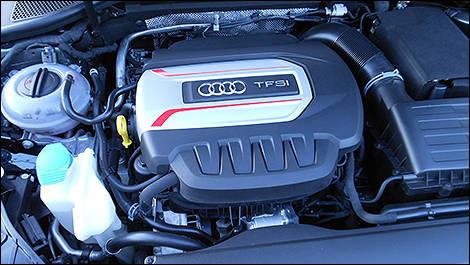 Audi S Car Reviews Auto - Audi s3 engine