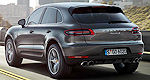 Los Angeles 2013: All-new Porsche Macan unveiled