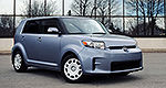Scion xB usagé