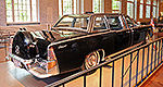 A look back at JFK's limo