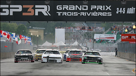 GP3R, NASCAR Canadian Tire