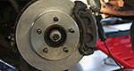 Brake System Maintenance before the Holiday Travel Season