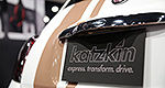 2013 SEMA Show: Katzkin, tailored to fit