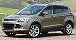 Fire hazards lead to Ford Escape recall in Canada, too
