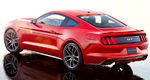 Ford Mustang 2015 : lancement officiel aujourd'hui