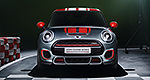 Salon de Detroit : 1re mondiale d'un concept MINI John Cooper Works