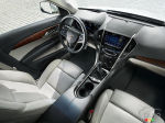 2014 Cadillac ATS Preview