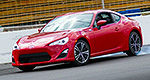 2014 Scion FR-S Preview