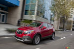 2014 Buick Encore Preview