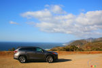 2014 Toyota Highlander First Impressions