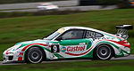 Porsche GT3 Cup Challenge highlighted at Canadian Motorsport Expo