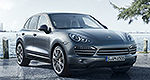 Porsche 911 Targa, Cayenne Platinum to make world debut in Detroit