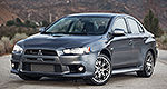 2014 Mitsubishi Lancer Evolution Preview