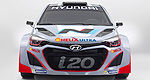 Rally: ''Perfect pair for Hyundai'' said Nandan (+photos)