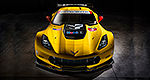 Detroit 2014: Chevrolet launches 2015 Corvette Z06 and C7.R