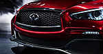 Detroit 2014: Infiniti Q50 Eau Rouge makes bold performance statement