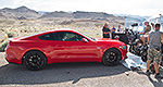 "New Ford Mustang to star in ""Need for Speed"" movie (video)"