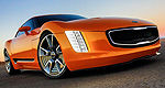 Detroit 2014: GT4 Stinger concept shows future Kia styling