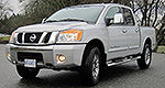 Next Nissan project car: a Titan rely on crowd sourcing