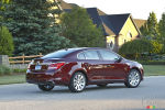 2014 Buick LaCrosse Preview