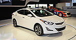 2014 Hyundai Elantra Sedan Preview