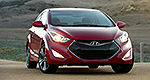 2014 Hyundai Elantra Coupe Preview