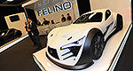 2014 Felino cB7 prototype Preview