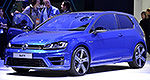 2015 Volkswagen Golf R Preview