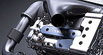 F1: Racecar Engineering montre le Cosworth V6 turbo