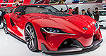 Best of the 2014 Detroit Auto Show